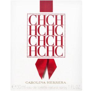 Carolina Herrera CH Feminino - Eau de Toilette