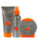 care line sun sublime kit (3 produtos)