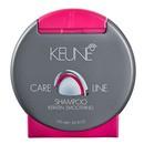 keune keratin smoothing shampoo - shampoo 250ml