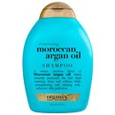 moroccan argan oil shampoo - 385ml