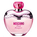 pink bouquet perfume feminino - eau de toilette