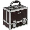 ricca maleta alumínio - preta