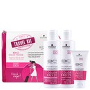 bonacure color freeze travel kit (3 produtos + nécessaire)