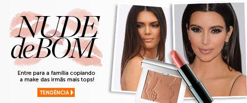 Maquiagem das Kardashian 1021